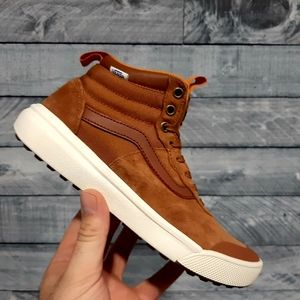 Vans ULTRARANGE HI Ginger Unisex Shoes